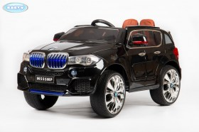 BARTY BMW X5 M555MP  F15 Performance черный (2)